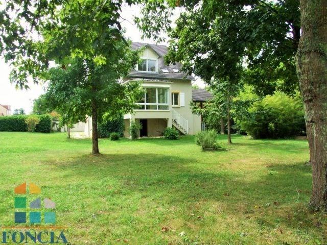 Vente maison / villa Vergt 265000€ - Photo 1