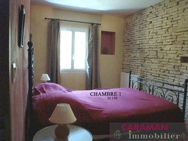 Rental apartment Caraman  secteur 700€ CC - Picture 2