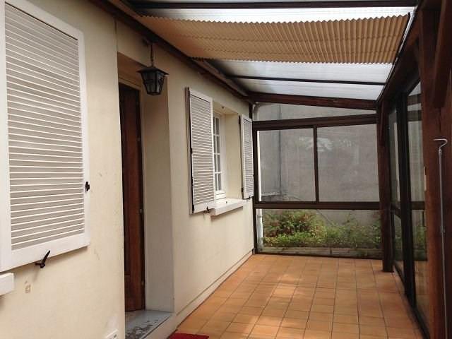 Affitto casa Morainvilliers 1380€ CC - Fotografia 5