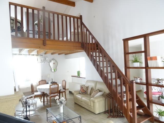 Sale house / villa Trets 315000€ - Picture 6