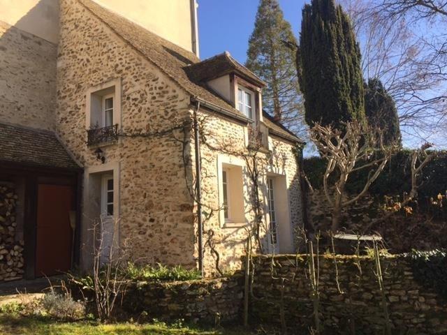 Vente de prestige maison / villa Montfort l amaury 1365000€ - Photo 2