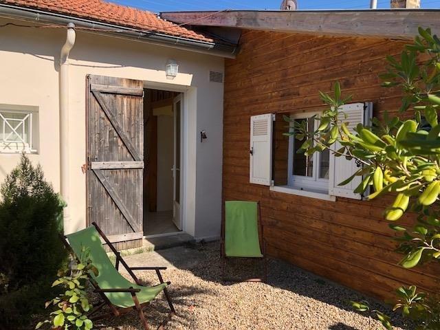 Sale house / villa Le bouscat 224000€ - Picture 1