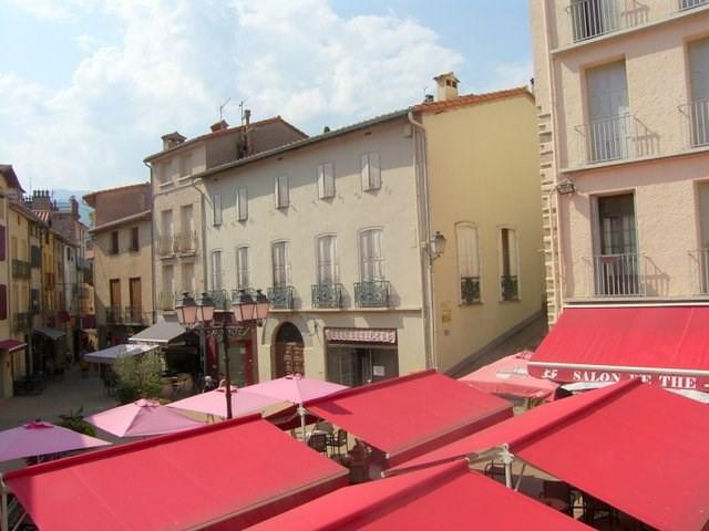 Location vacances appartement Prats de mollo la preste 540€ - Photo 8