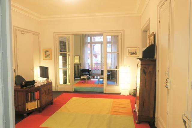 Vente de prestige appartement Paris 16ème 3680000€ - Photo 5