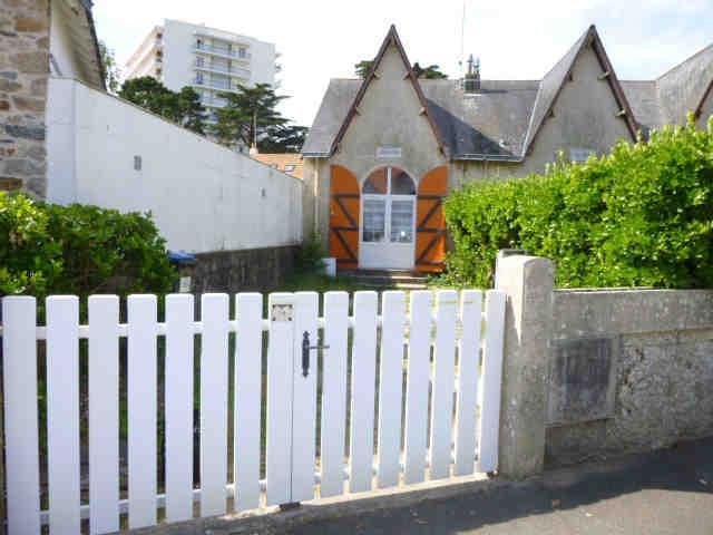 Location vacances appartement Pornichet 321€ - Photo 1