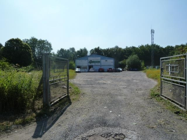 Vente local commercial Bully les mines 315 000€ - Photo 7