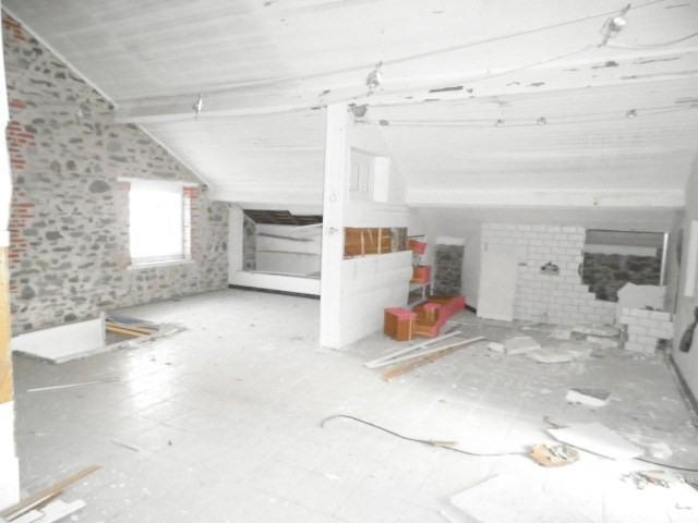 Vente maison / villa Martigne ferchaud 64950€ - Photo 3