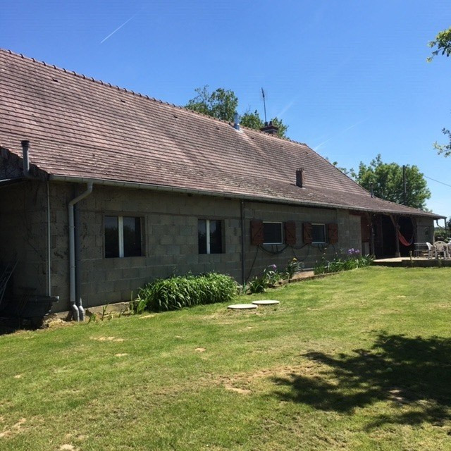Vente maison / villa Cuisery 8 minutes 149000€ - Photo 2