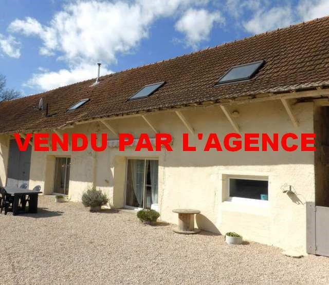 Vente maison / villa Cuisery 169000€ - Photo 1