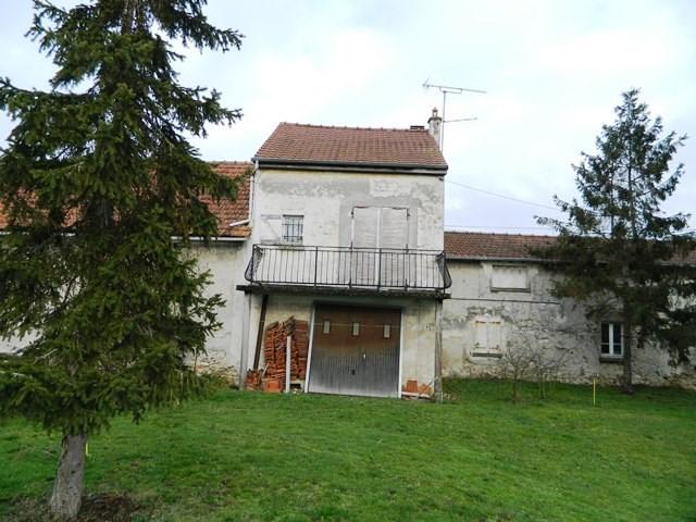 Vente maison / villa Villenoy 171000€ - Photo 4