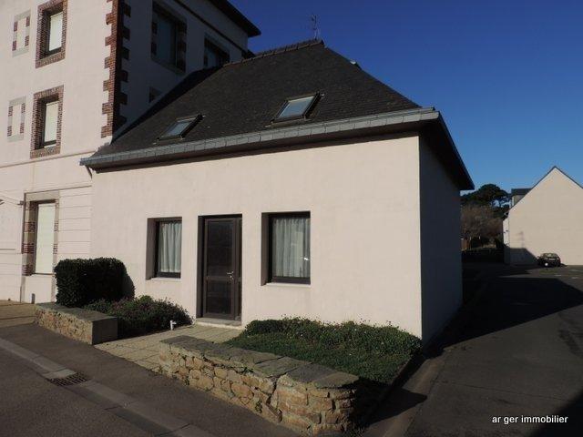 Vente appartement Primel tregastel 72700€ - Photo 1