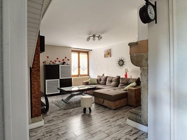 Sale house / villa La sauvetat 203300€ - Picture 2