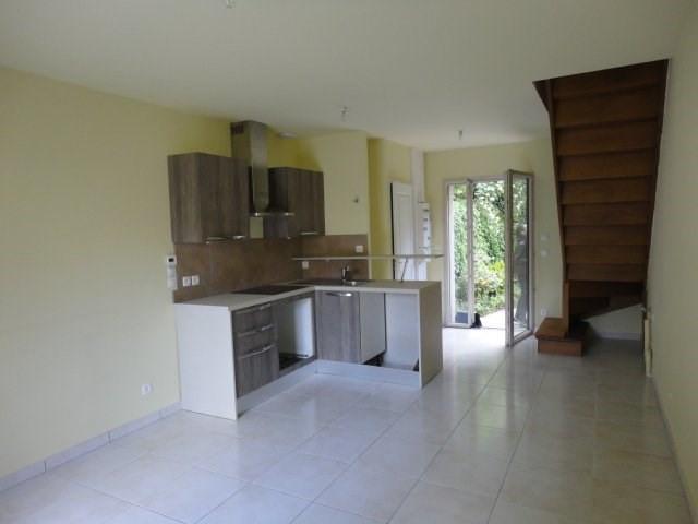 Rental apartment Gometz le chatel 852€ CC - Picture 1
