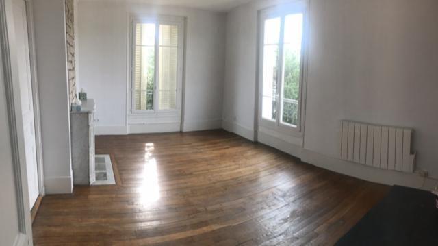 Rental apartment Montfermeil 740€ CC - Picture 2