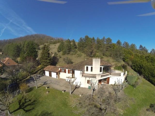 Sale house / villa Saint-cyprien 275000€ - Picture 1