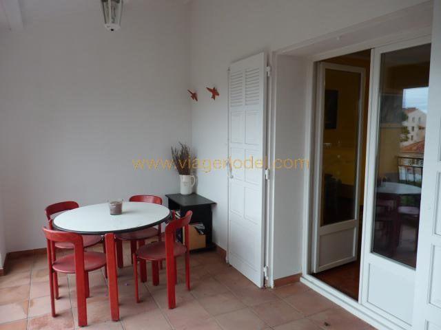 Lijfrente  huis La ciotat 260000€ - Foto 4