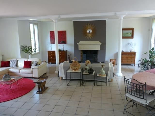 Sale house / villa Vernouillet 649000€ - Picture 7
