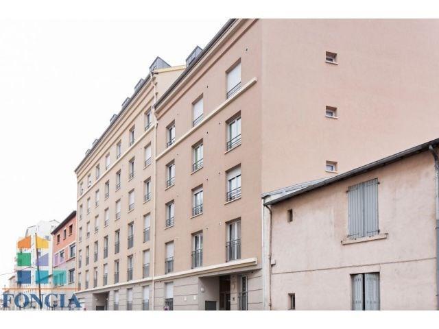 Vente appartement Lyon 3ème 204500€ - Photo 9