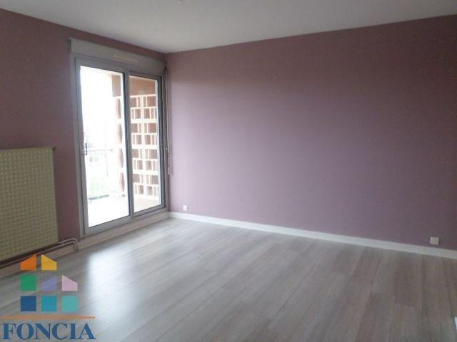 Vente appartement Bourg-en-bresse 85000€ - Photo 1