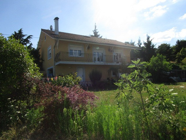 Vente maison / villa Cellieu 312000€ - Photo 4