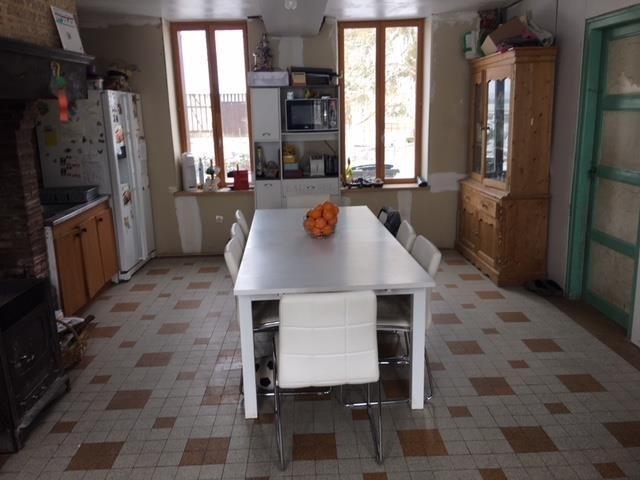 Sale house / villa Conches en ouche 305000€ - Picture 19