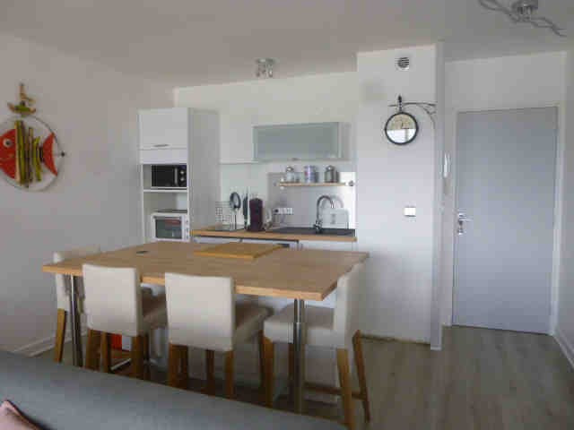 Location vacances appartement La baule 454€ - Photo 9