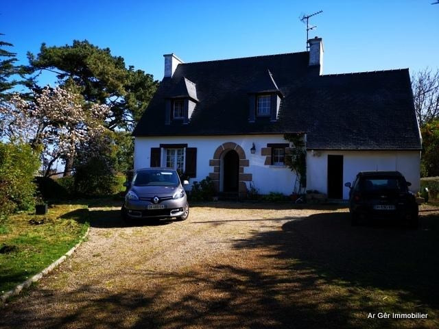 Vente maison / villa Plougasnou 312900€ - Photo 17