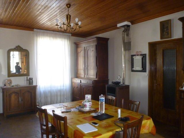 Vente maison / villa Authon 139500€ - Photo 4