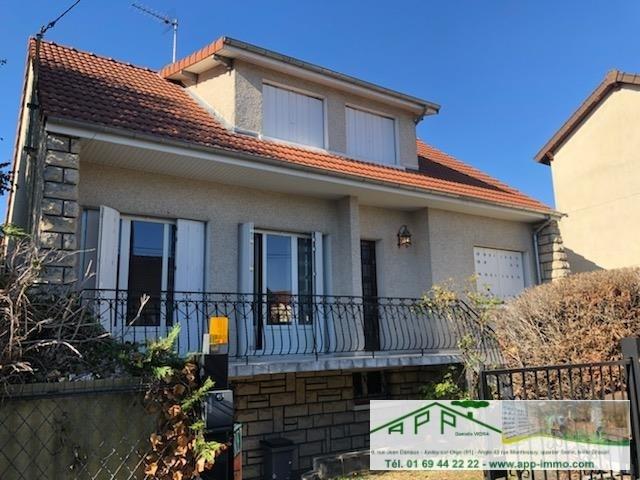 Vente maison / villa Viry chatillon 379000€ - Photo 1