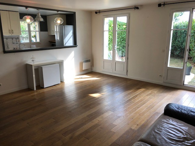 Sale house / villa Noisy-le-roi 500 000€ - Picture 5