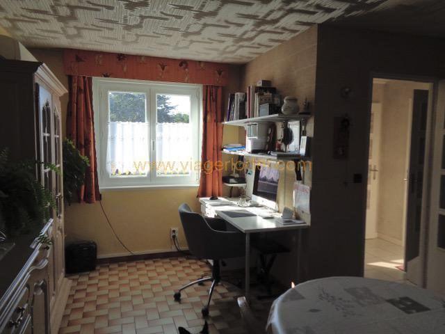 Vitalicio  casa Berck 59500€ - Fotografía 6