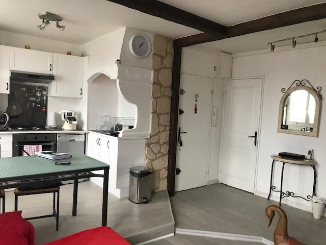 Vente appartement Decines charpieu 135 000€ - Photo 3