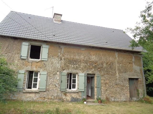 Venta  casa Hauteville la guichard 86500€ - Fotografía 2