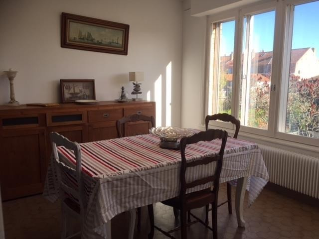 Location maison / villa Petite synthe 1050€ CC - Photo 1