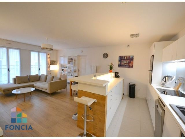 Vente appartement Suresnes 598000€ - Photo 3