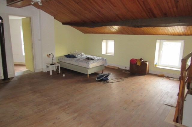 Sale house / villa Lussant 80250€ - Picture 4