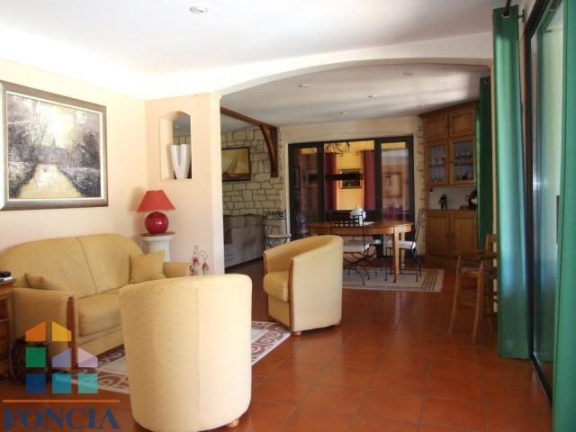 Sale house / villa Razac-de-saussignac 375000€ - Picture 5