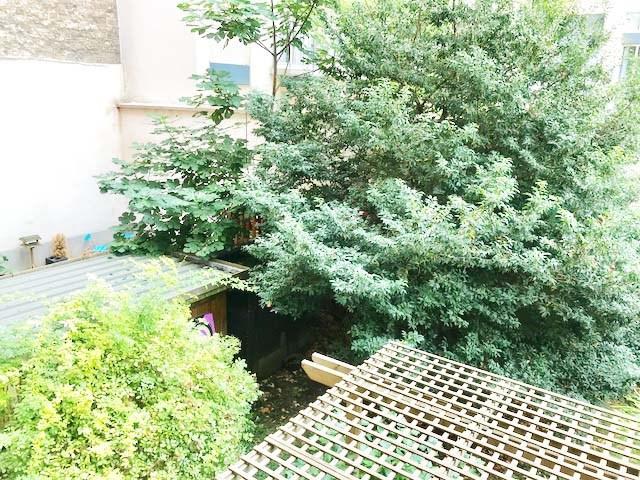 Vente appartement Paris 15ème 315000€ - Photo 8