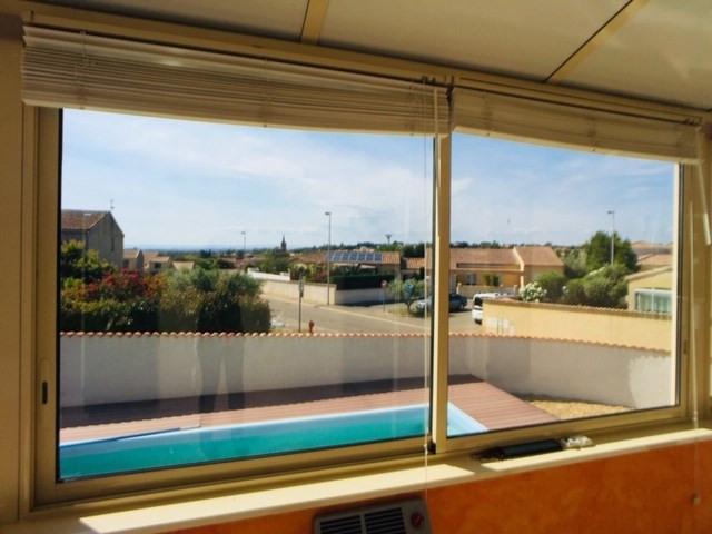 Vente maison / villa Portiragnes 336000€ - Photo 9