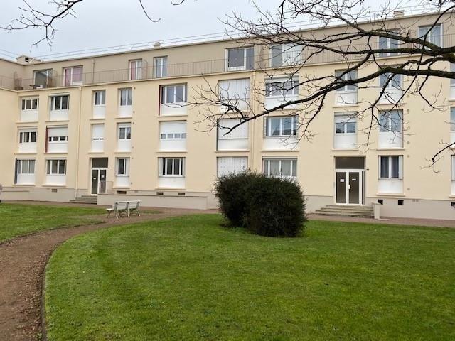 Venta  apartamento Caen 113400€ - Fotografía 4