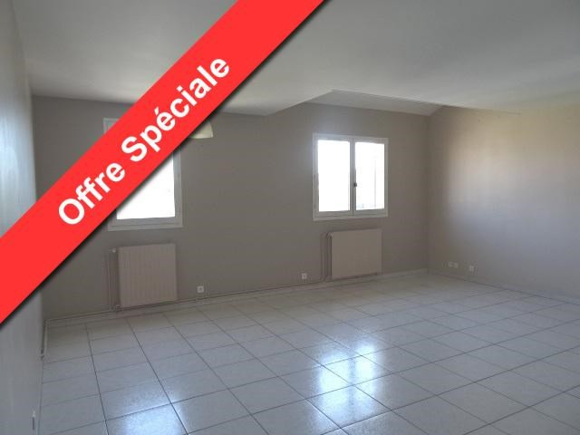 Location appartement Villefranche sur saone 995€ CC - Photo 1