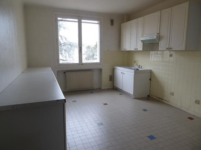 Sale apartment Villeurbanne 290 000€ - Picture 5