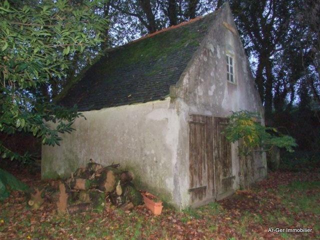 Sale house / villa Plouneour menez 187250€ - Picture 19