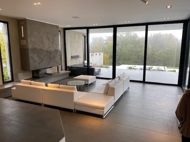 Deluxe sale house / villa Charbonnieres les bains 2340000€ - Picture 6