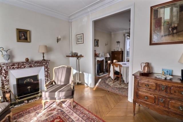Deluxe sale house / villa Versailles 1410000€ - Picture 2