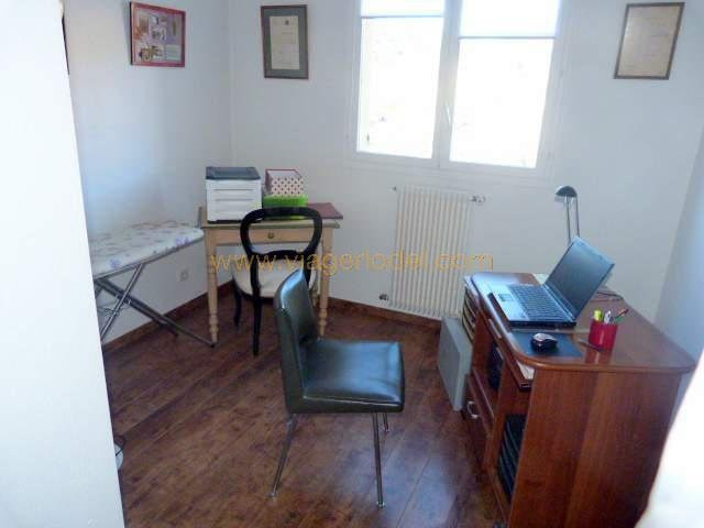 Viager appartement Valbonne 105 000€ - Photo 4