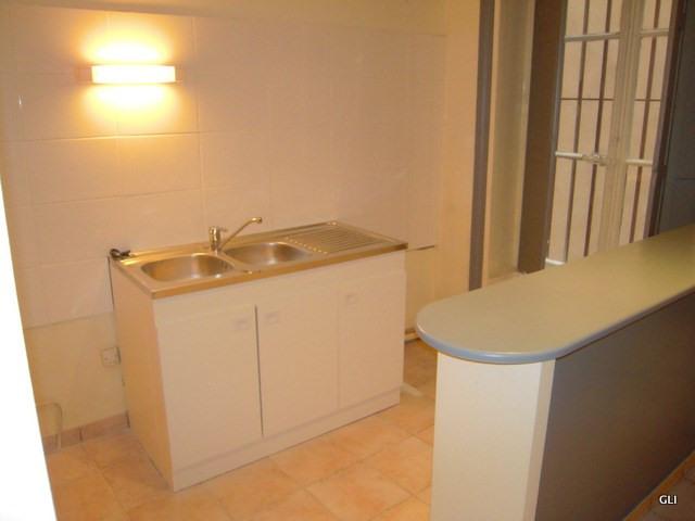 Location appartement Lyon 1er 780€ CC - Photo 3