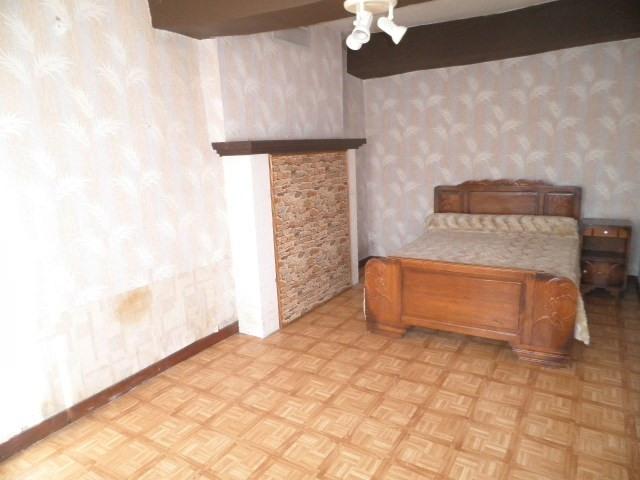 Vente maison / villa Martigne ferchaud 48900€ - Photo 5