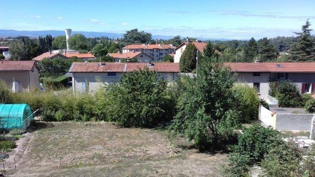 Verkauf grundstück Saint-just-saint-rambert 127000€ - Fotografie 1