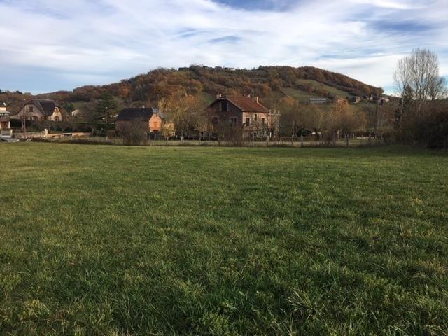 Vente terrain Auzits 35250€ - Photo 5